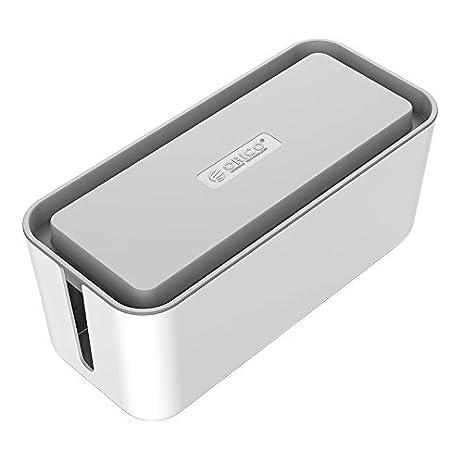 Amazon.com: ORICO Cable Management Box, Cord Organizer, Cable ...