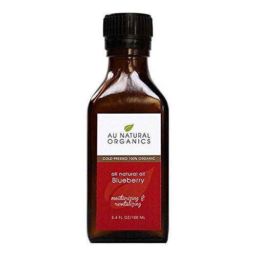 An Natural Organics Cranberry Seed Oil 3.4oz 100ml