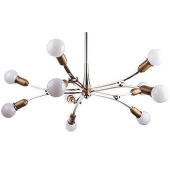 Miseno mlit155059 10 light mid century modern chandelier polished miseno mlit155059 10 light mid century modern chandelier polished nickel aloadofball Gallery