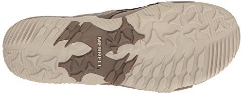Merrell Mens Sandalo Da Scivolo Terrestre Tigrato