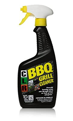 CLR PB-BBQ-26 BBQ Grill Cleaner, 26-Ounce