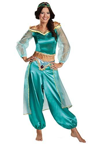 Aladdin-Animated-Womens-Jasmine-Prestige-Costume