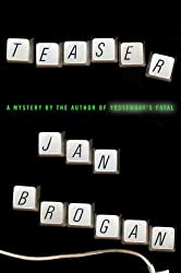 Teaser (Hallie Ahern Mysteries)