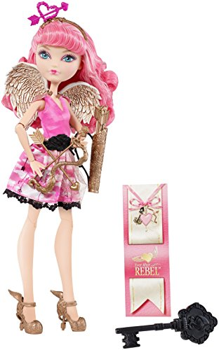 Ever After High C.A. Cupid Doll -