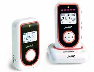 Jané - 50424 - Vigilabebés Sincro Nano Jané 0m+