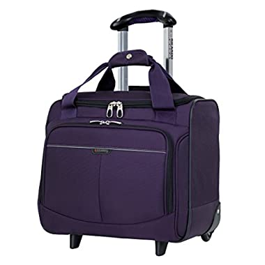 Ricardo Beverly Hills Mar Vista 16-Inch 2 Wheeled Tote, Iris Purple, One Size