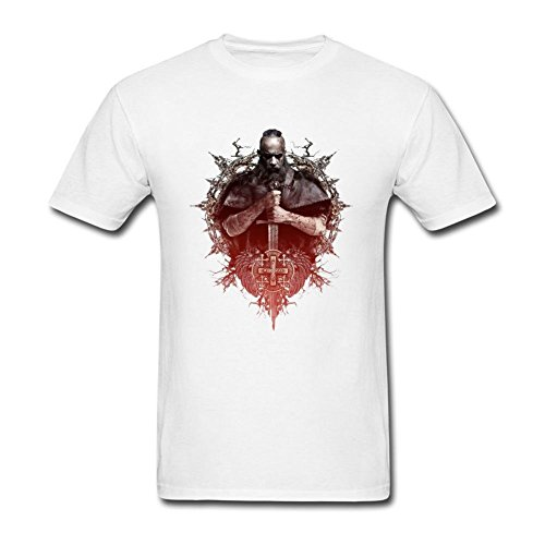 RB9265 The Last Witch Hunter T-Shirts For Men