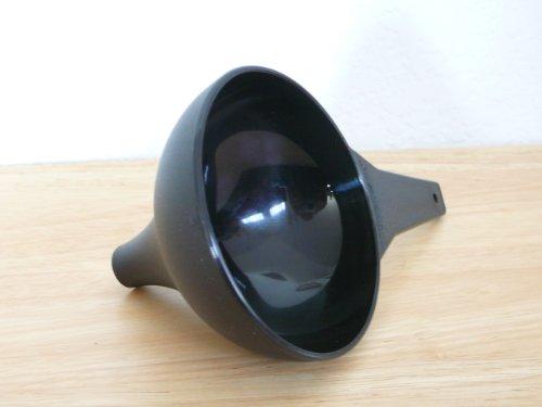 Tupperware Large Funnel Gadget - Dark Grey