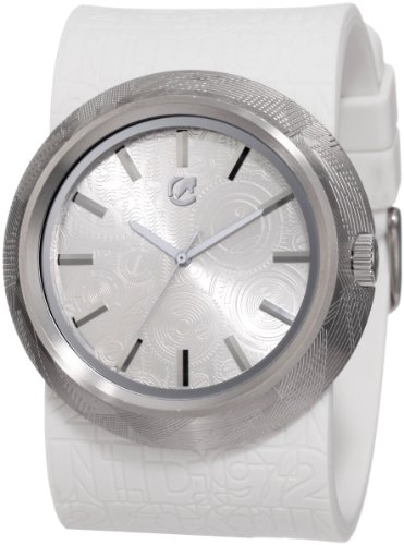Marc Ecko Men's E11534G2 THE EERO Silicone Watch