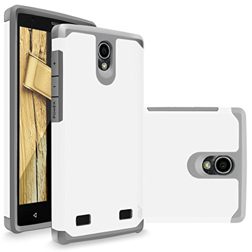 Cellularvilla Impact Hybrid Protective Shockproof