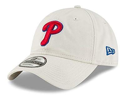New Era Philadelphia Phillies MLB 9Twenty Core Classic Stone Adjustable Hat