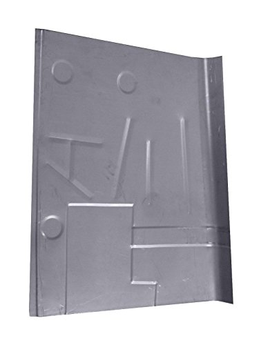 Motor City Sheet Metal - Works With 1957 1958 1959 FORD FAIRLANE GALAXIE RANCHERO DRIVER SIDE FRONT FLOOR PAN
