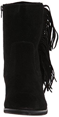 Ultrazwarte Zwarte Schoen Voor Alle Dames