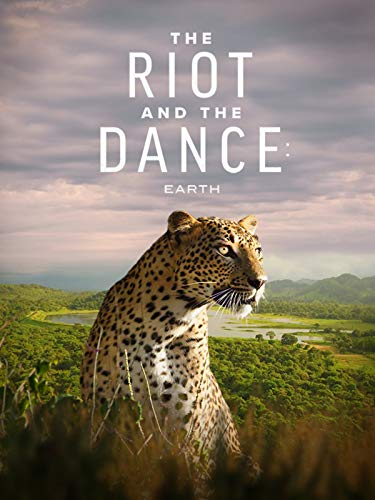 The Riot and the Dance: Earth (The Wonders Of Gods Creation Planet Earth)