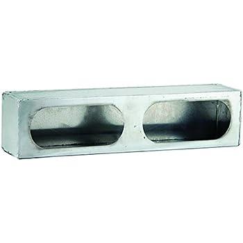 Amazon.com: buyers products lb6123sst caja de luz: Automotive