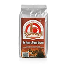 Mr. Phong's Private Reserve Premium Vietnamese Whole Bean Coffee