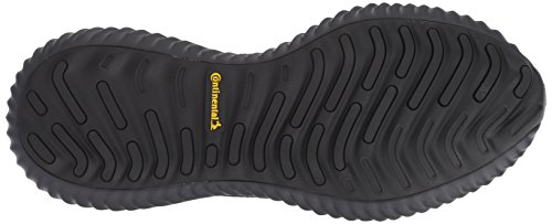 adidas Men's Alphabounce Beyond Running Shoe, Carbon/Grey/Black, 7.5 M US by adidas (Image #3)