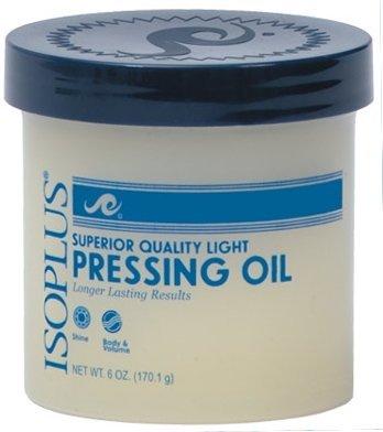 Isoplus Pressing Oil