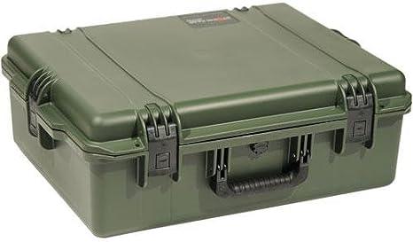 OD Green Pelican Storm iM2700 Case No Foam