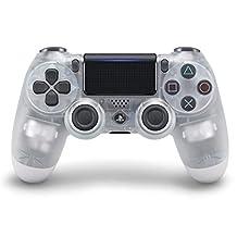 Control Inalámbrico DualShock 4 - Crystal - PlayStation 4 Standard Edition