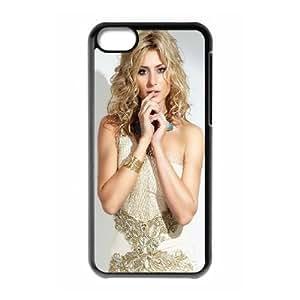 Celebrities Alyson Michalka iPhone 5c Cell Phone Case Black Delicate gift JIS_327480