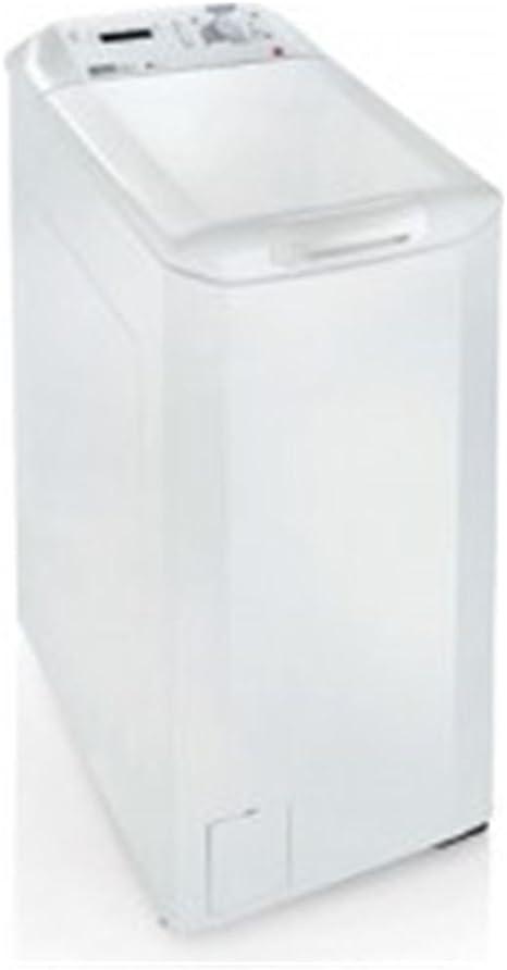 Indesit - Lavadora de carga superior ITWD61253EU de 6 Kg y 1.200 ...