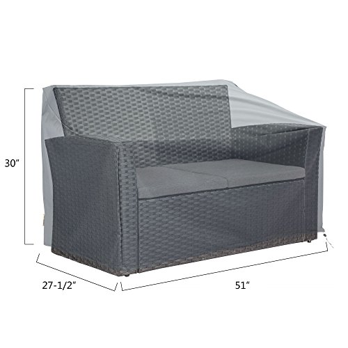 Baner N87 4-piece Outdoor Furniture Set Durable and Fabric