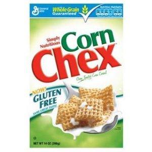 corn chex gluten free - 9