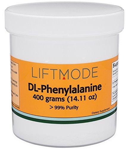 DL-Phenylalanine 400