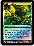 Magic: the Gathering - Treetop Village - Unique & Misc. Promos