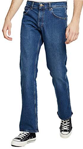 Wrangler Wrangler Bleu Wrangler Wrangler Wrangler Homme Jeans Bleu Bleu Homme Homme Jeans Jeans Homme Jeans Bleu RxwSqrR