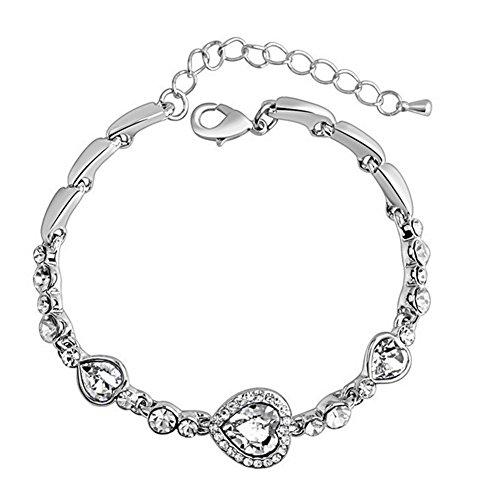 Star Ocean 3 Costumes (MosierBizne Ocean Star Crystal Bracelet(3))