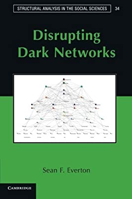 Disrupting Dark Networks (Structural Analysis in the Social Sciences)
