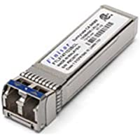 Finisar Corporation Transceiver - 10.3 Gbps - 10 Gigabit Ethernet - Wired - Plug-in Module