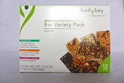 nutrilite perfect pack - 7