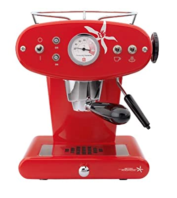 Francis Francis for Illy X1 iperEspresso Machine