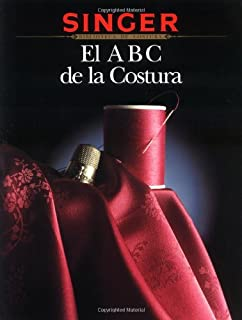 El ABC de la Costura (Sewing Essentials)