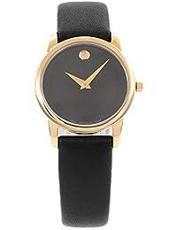 Museum Quartz Female Watch 0607079 (Certified Pre-Owned)