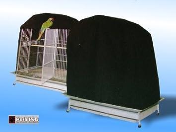 Cuaderno de Pets Parrot Cage Cover Fundas Mediana: Amazon.es ...
