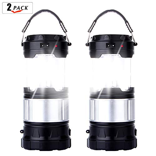 Outdoor Portable Lamp in US - 7