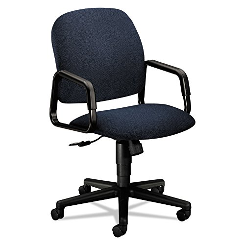 HON4001AB90T - HON Solutions Seating 4001 Executive High-Back Chair ()