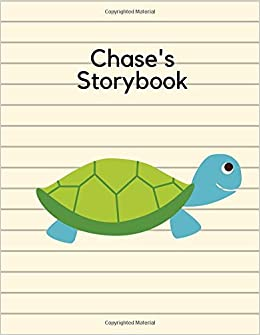Chases Storybook Childrens Drawing And Handwriting Practice Book