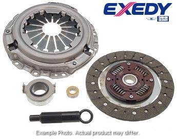 Clutch Component