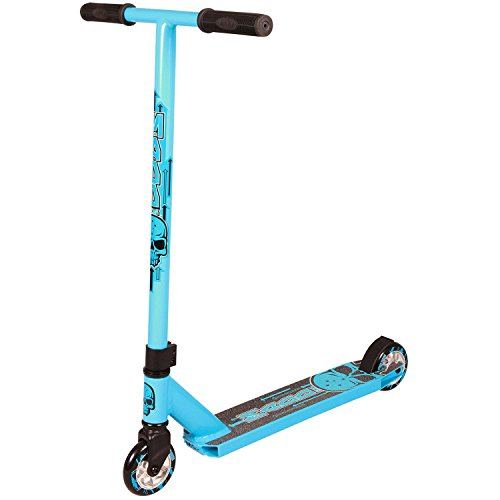 Complete Scooter Whip Extreme Blue by Skateboard