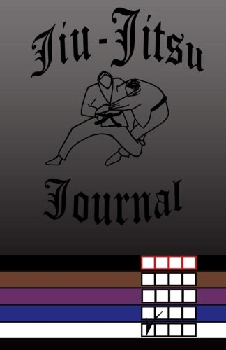Jiu-Jitsu Journal