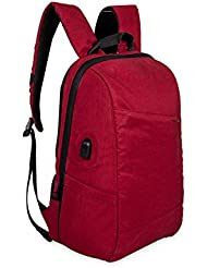 Rocktraveler Leisure Anti-theft Backpack Lap Top Bag