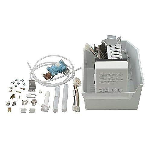Ice Maker FOR KENMORE Refrigerator 106: Amazon.com