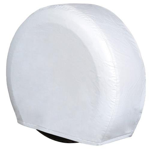 Set of 2/Size M Lampa 40831/Sun Protection Tyre Covers