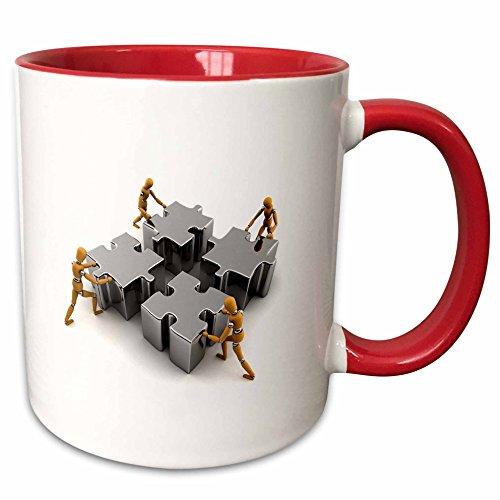 5 Piece Mug - 6