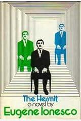 Hermit Hardcover